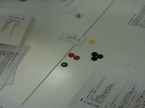 法人向け研修の開発運営、および研修ゲーム開発